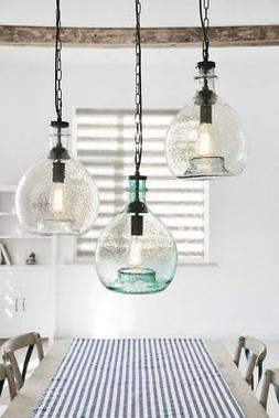 Casamotion 1-Light Globe Pendant