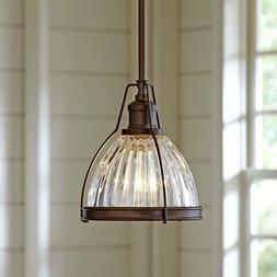 Minka Lavery 2242-267C One Light Mini Pendant