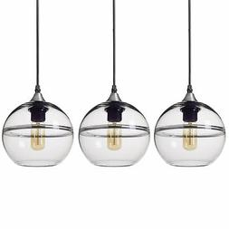 Casamotion 3-Light Globe Pendant