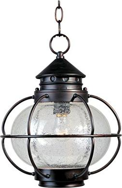 Maxim 30506CDOI, Portsmouth Aluminum Outdoor Ceiling Lightin