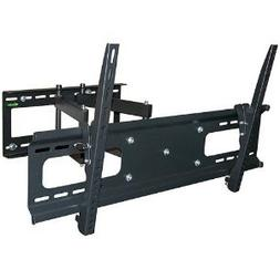 Adjustable Tilting/Swiveling Wall Mount Bracket for LCD LED