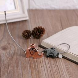 elephant accessories pendants creative decoration novelty ke