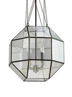 Seagull 6534404-782 Four Light Pendant