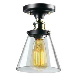 SereneLife Home Lighting Fixture - 6.5'' x 6.0'''