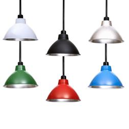 Industrial Garge Warehouse Light Pendant Ceiling Dining Lamp