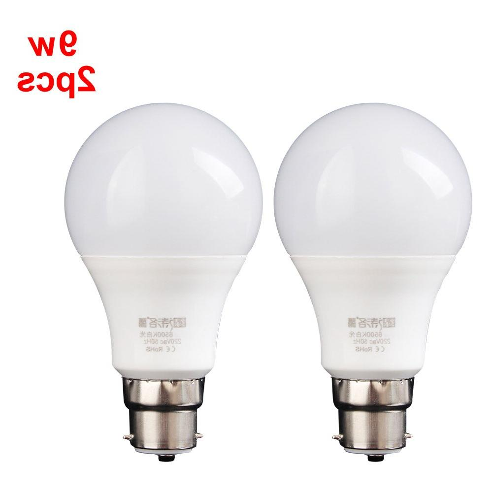 2PCS Night Indoor Household Bulb Energy Saving Office <font>