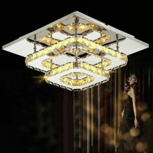 36W Ceiling Light Pendant Flush Mount Fixture