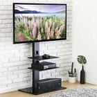 TV Stand Mount Hold Up Table Top for most 32 - 65 inch Flat