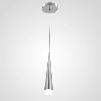 Acrylic Pendant Hanging For Kitchen Mini Island Led