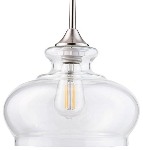 ariella ovale kitchen pendant light