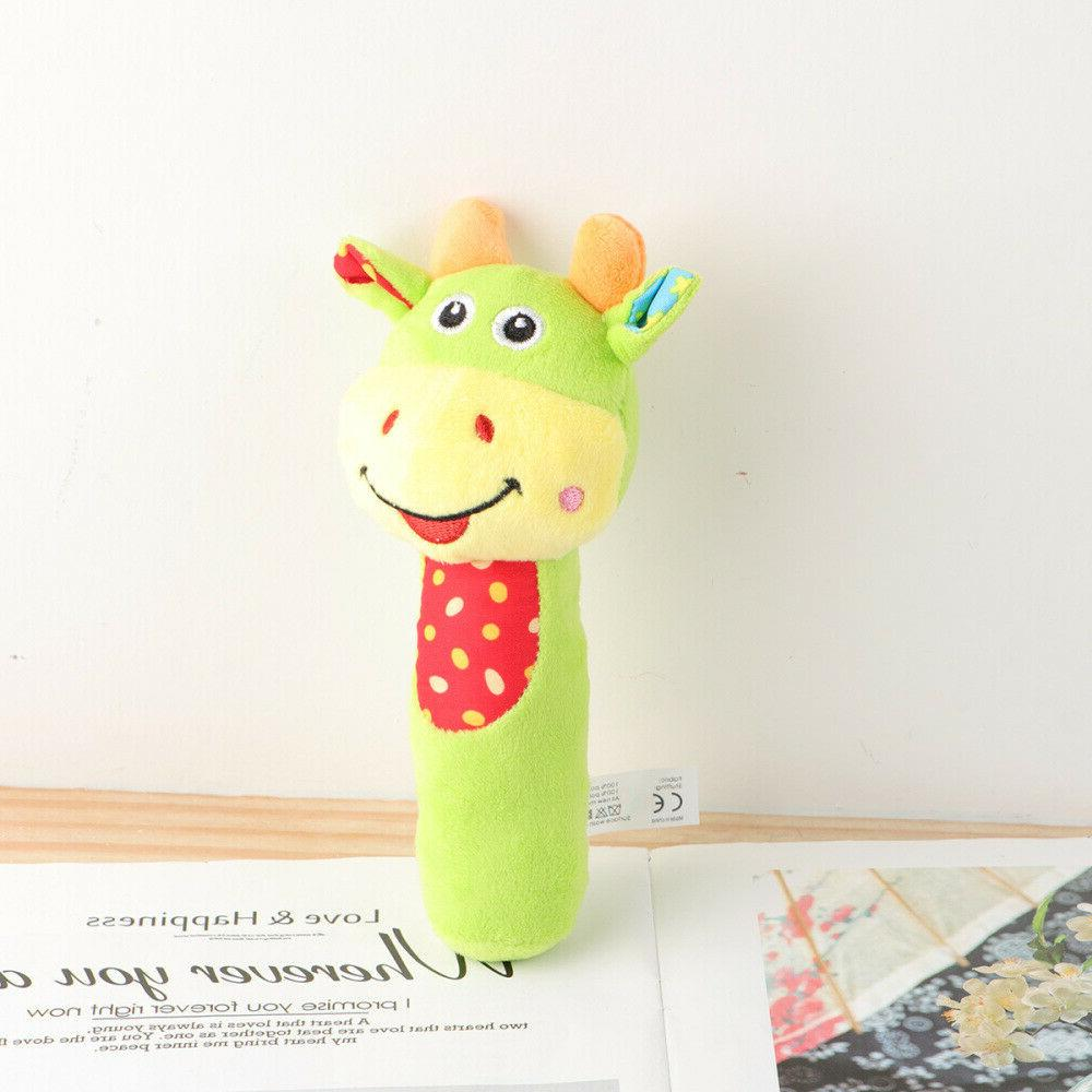 Creative Rattle Toy Hanging S