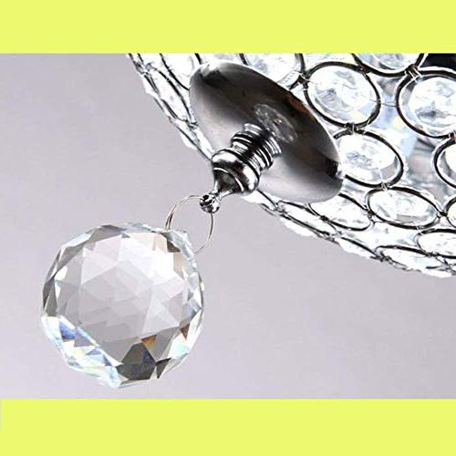 Efperfect inch Ceiling Light Remote Control stainless steel 3-color dimming Lighting
