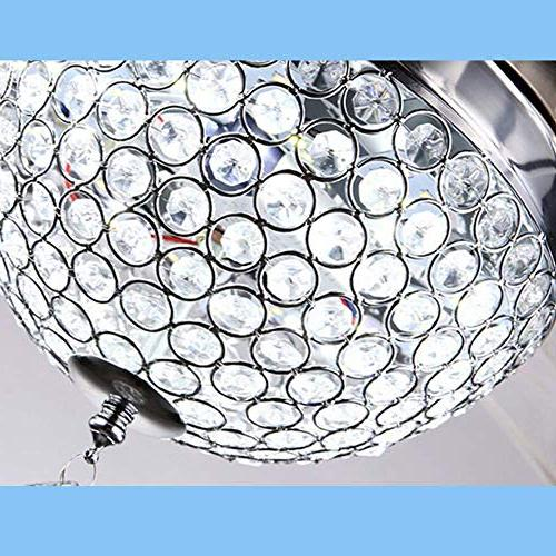 Efperfect inch Ceiling Light Remote Control steel Light Lighting