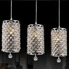 Crystal Ceiling Light Pendant Lamp Fixture Lighting Chandeli