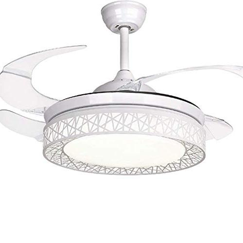 dimmable ceiling fans
