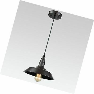AXILAND Rubbed Bronze Hanging Kitchen ...