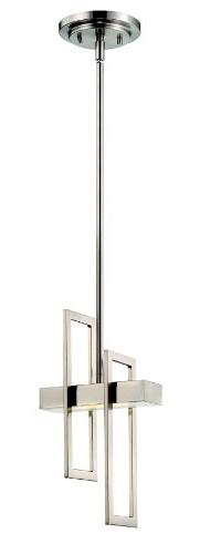Nuvo Frame LED Pendant Light - 7.875W in.