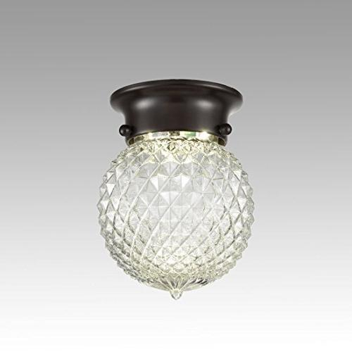 AXILAND Collection Ceiling Light Globe Light