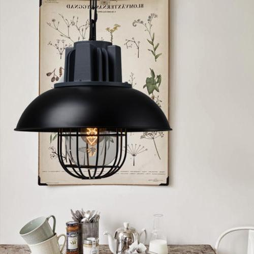Pendant Hanging Ceiling Light