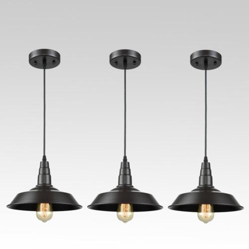 AXILAND Industrial Lighting Bronze Light