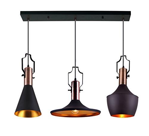 industrial vintage pendant light e26