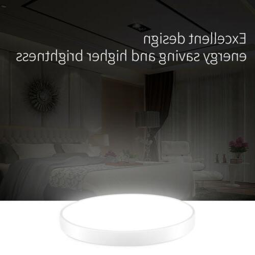 LED Ceiling Down Dimmable Thin Mount Kitchen Lamp Fixture