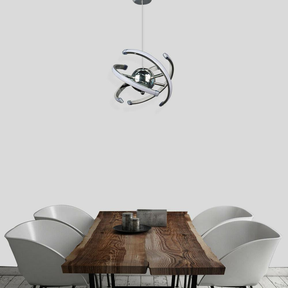 Modern Lights Ceiling Light Fixtures Metal
