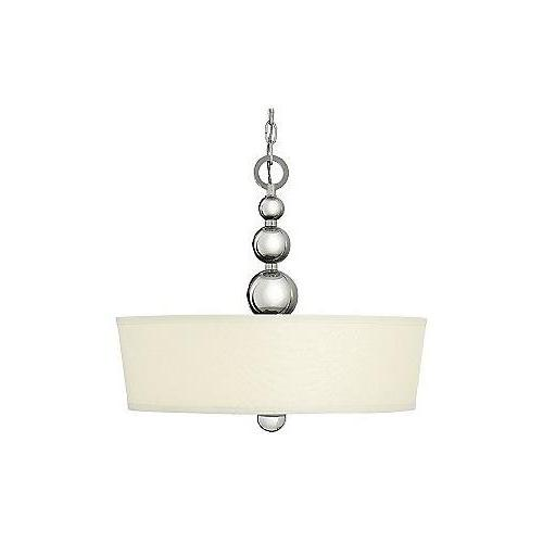 lighting 3444pn zelda polished nickel