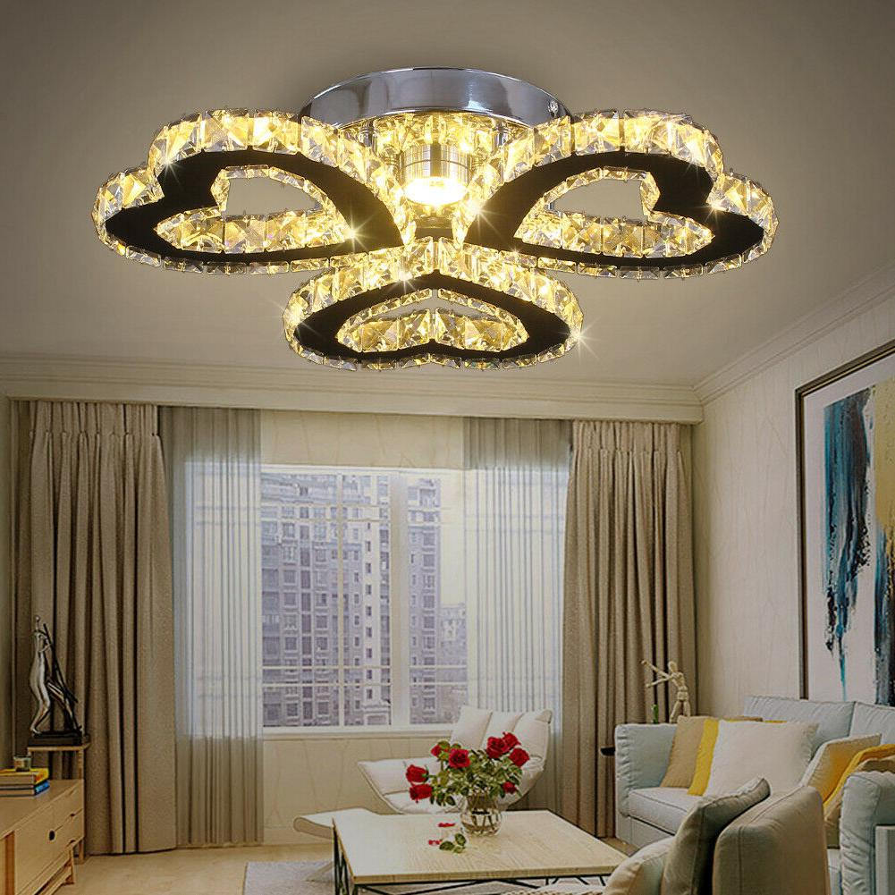 Heart-shaped Pendant Light