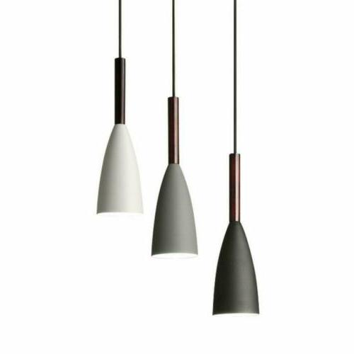 Modern Light Ceiling Fixture Bar Hanging Chandelier US