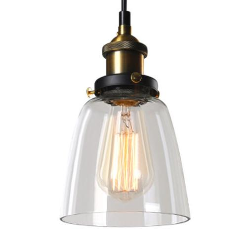Modern Pendant Dining Light Fixtures