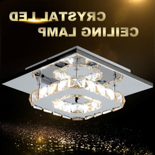 Modern Industrial Pendant LED Mount Chandelier