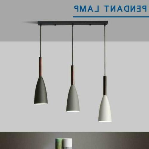 Modern Kitchen Light Ceiling Fixture Bar Hanging