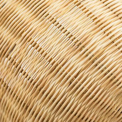 Modern Round Bamboo Light Lampshades