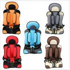 New Safety Infant Child Baby Car Seat Toddler Carrier Cushio
