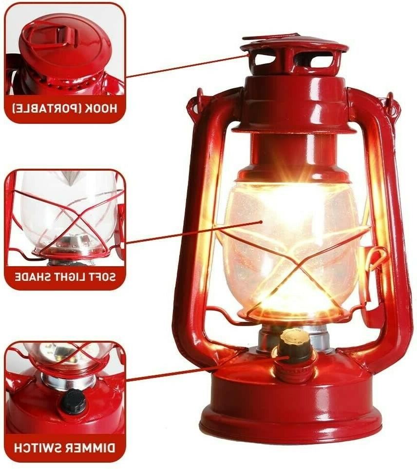 Outdoor Hanging Lantern Fixture Pendant Wall Ceiling Led Set
