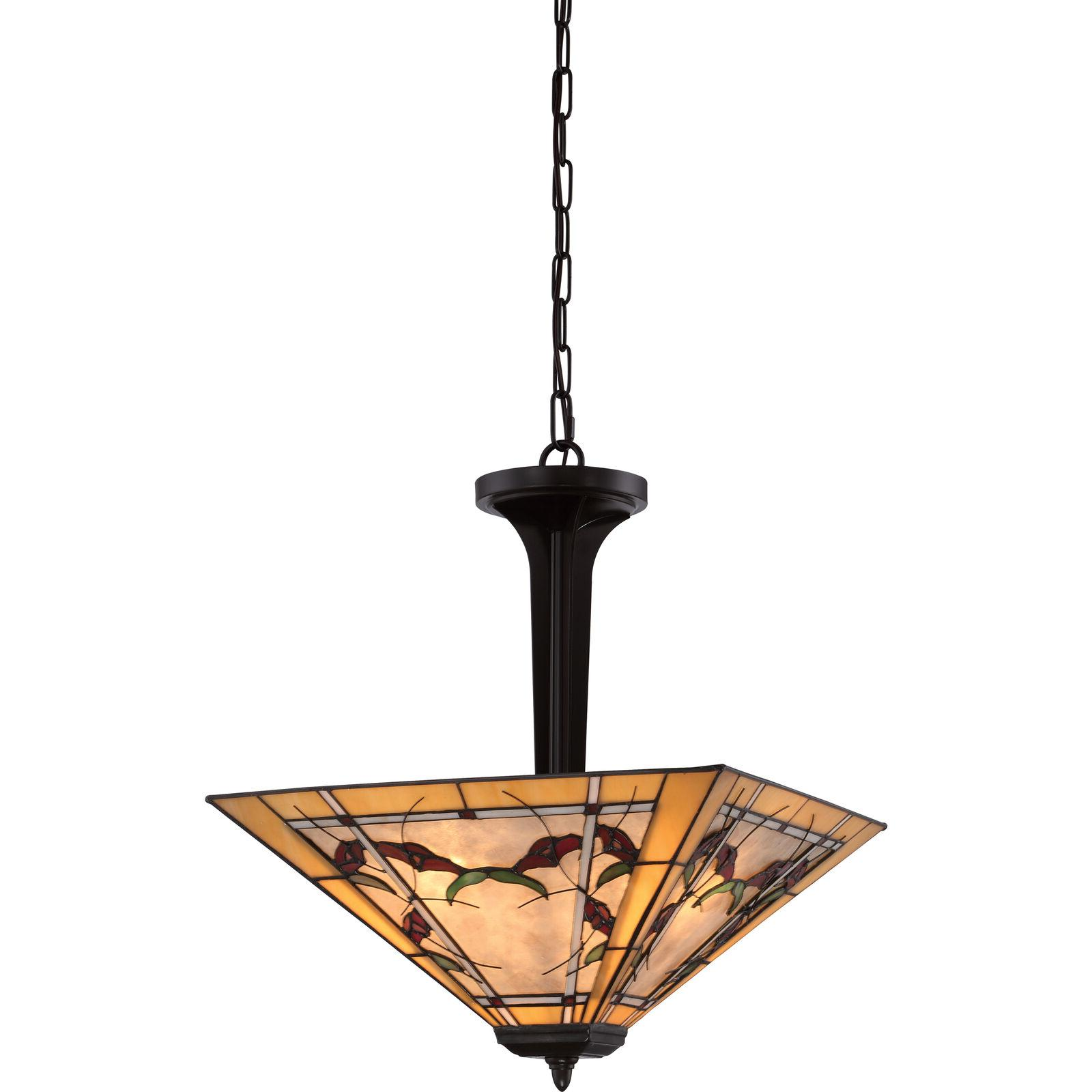 Pendant With 3 Lights