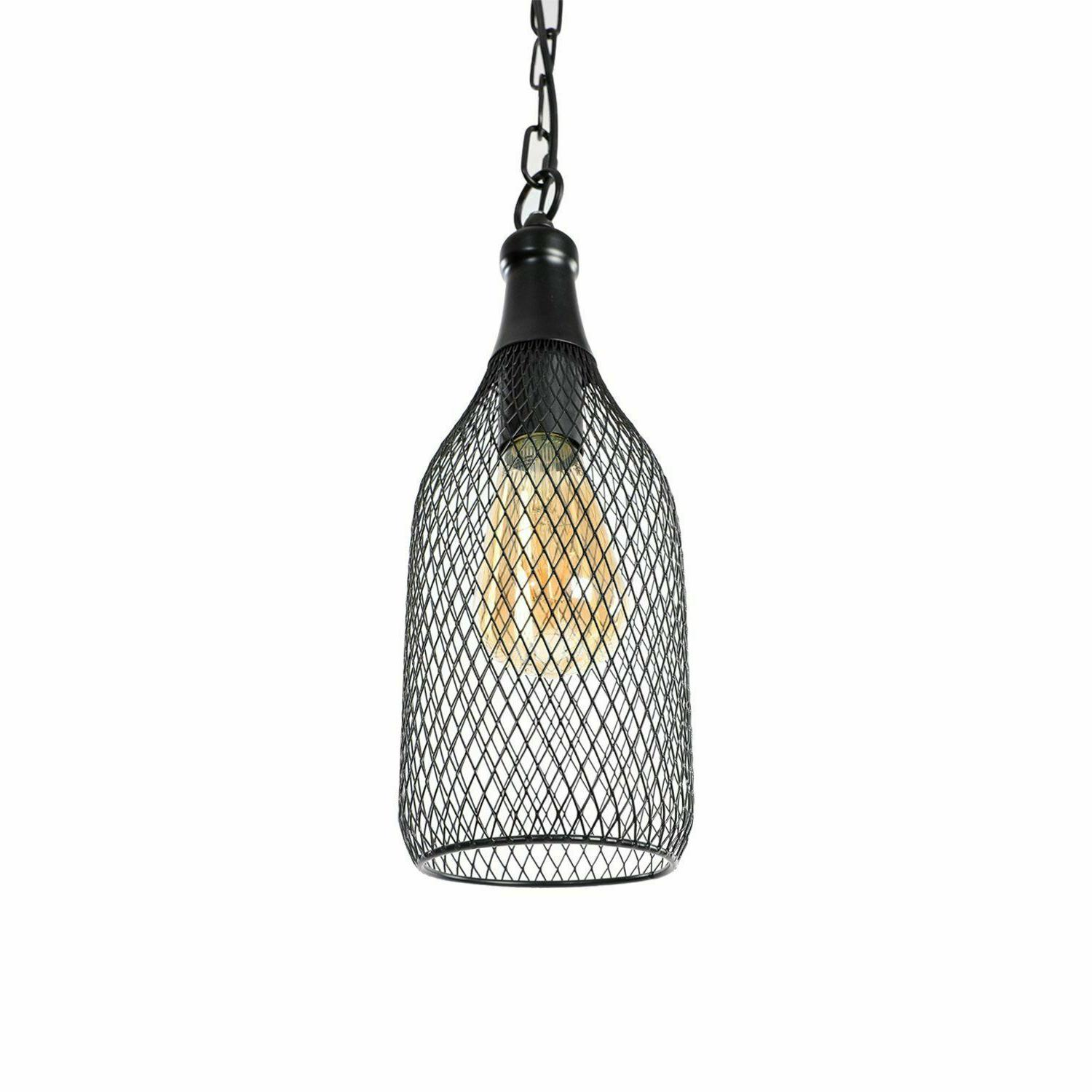 Pendant Lighting and Dining Room - NEW