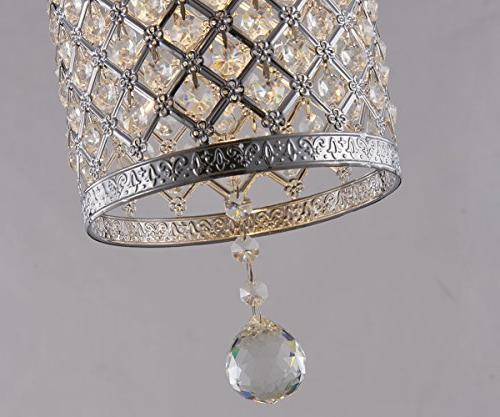 Surpars Pendant Light Chandelier Cord and On/off Switch Line
