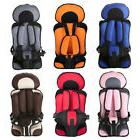 Portable Baby Kids Safety Car Seat Toddler Infant Convertibl
