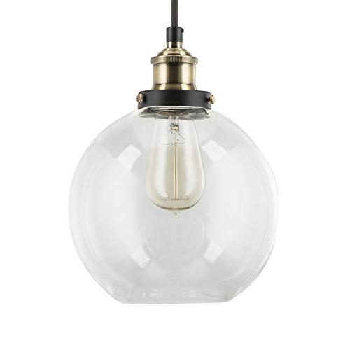primo industrial pendant lamp one