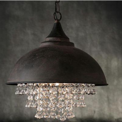 Rustic Light Vintage Chandelier Ceiling