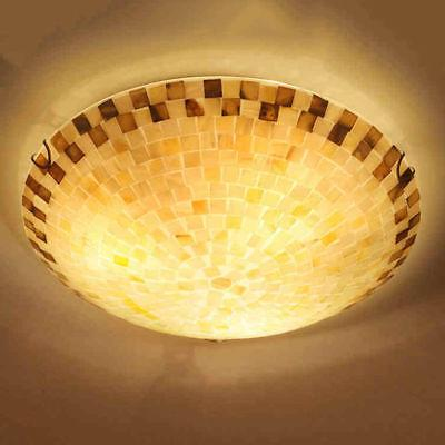tiffany style ceiling lamp pendant light fixtures