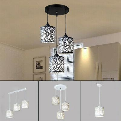 US Ceiling Light Dining Room Chandelier Home