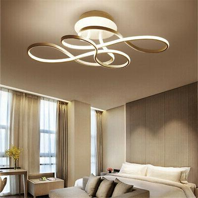 Chandelier Living Ceiling Light Pendant