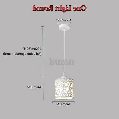 US Ceiling Lamp Dining Chandelier