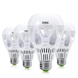 SANSI 18W  LED Light Bulb, A21 LED Bulbs, 2000 Lumens Light