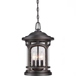 Quoizel MBH1911PN Marblehead Outdoor Lantern