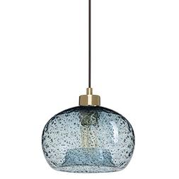 Casamotion Pendant Lighting Handblown Glass Drop ceiling lig