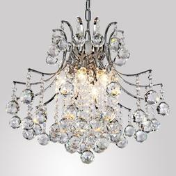 LightInTheBox® Modern Crystal Chandelier with 6 Lights, Pen